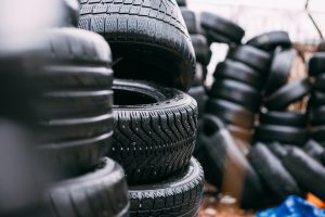 Car Tire Lifespan